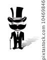 gentleman 10469846