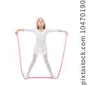 flexible gymnast gymnastic 10470190