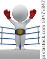 small, champion, boxer 10475847