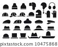 cap hat vector 10475868