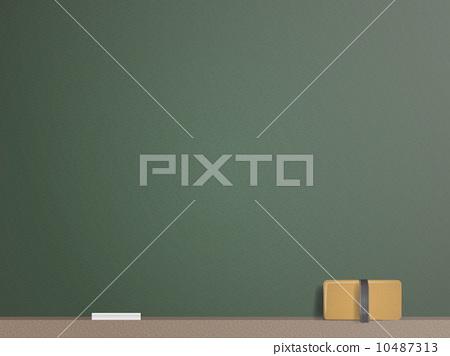 blackboard 10487313