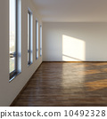 房間 公寓 室內 10492328