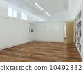 房間 公寓 室內 10492332