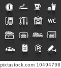 sign, vector, tools 10494798