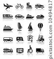 pictogram sign icon 10494817