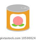 peach, canned, good 10500024