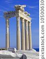anatolia, antalya, apollo 10500630
