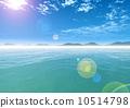 바다 10514798