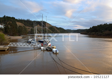 The Guadiana River 10521127