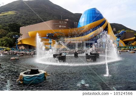 Hong Kong Ocean Park 10524566