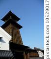 시간의 종, 가와고에, 건축물 10529017