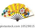 日本傳統樂器 優雅 精煉 10529615