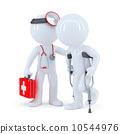 照顧 治療專家 病人 10544976