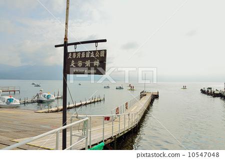 Hokkaido Lake Shikotsu 10547048