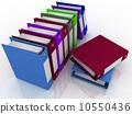 data, documents, binders 10550436