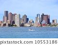 skyline, downtown, cityscape 10553186
