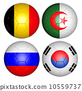 world cup 2014 group H 10559737