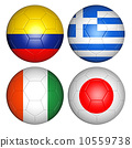 world cup 2014 group C 10559738