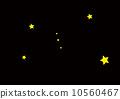 星座 獵戶座 星星 10560467