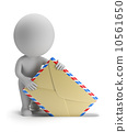 mail, letter, small 10561650