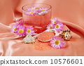 Spa and body care background 10576601