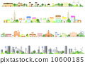 city, building, buildings 10600185