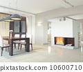 ห้อง,อยู่อาศัย,ทันสมัย 10600710