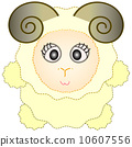 animal, animals, sheep 10607556