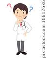physician, vector, vectors 10612636