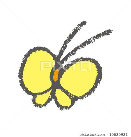 蝴蝶B. 10620921