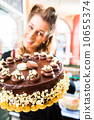 shop, pastry, confectioner 10655374