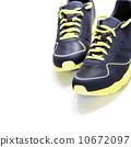 Sport shoes 10672097