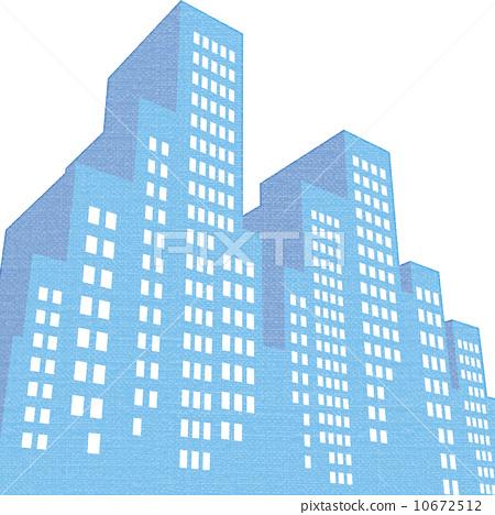 skyscraper 10672512