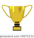 奖品 奖杯 判决 10675233