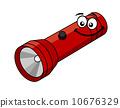 flashlight, torch, electric 10676329