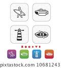 Ships and boats 10681243