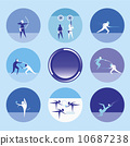 ************_201401_Olympic-pictogram_07 10687238