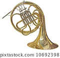 French Horn 10692398