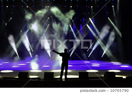 Concert stage 10705790