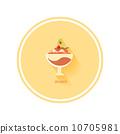 食物 食品 蛋糕 10705981