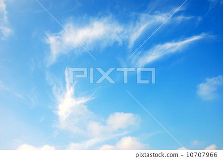 藍天白雲 10707966