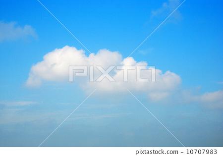 蓝天白云 10707983