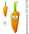 carrot, vegetarian, vegetable 10710279