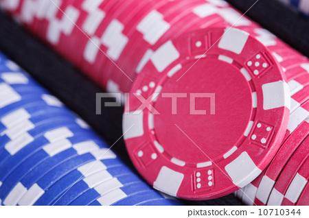 poker chips 10710344