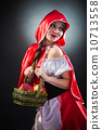 Little Red Riding Hood 10713558