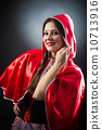 Little Red Riding Hood 10713916