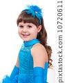 戲服 兒童 孩子 10720611