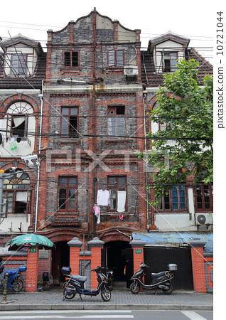 猶太人在上海的居住地2 10721044