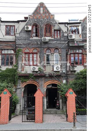 猶太人在上海的居住地3 10721045