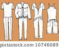 เสื้อผ้า,เครื่องแต่งกาย,ว่างเปล่า 10746089